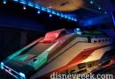 Time for a Star Tours Flight