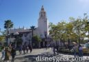 Starting my Disneyland Resort visit today at Disney California Adventure