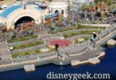 Paradise Gardens Park from the Pixar Pal-A-Round