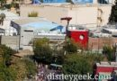 Avengers Campus (Marvel Project) at Disney California Adventure Construction Pictures (1/31/20)