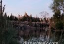 Disneyland Rivers of America