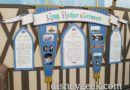Pictures: King Arthur Carousel Renovation / Wall Signage