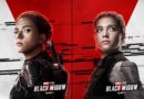 Black Widow – Big Game Spot & Character Posters