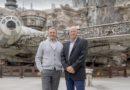News: Bob Chapek Named Disney CEO, Bob Iger Executive Chairman