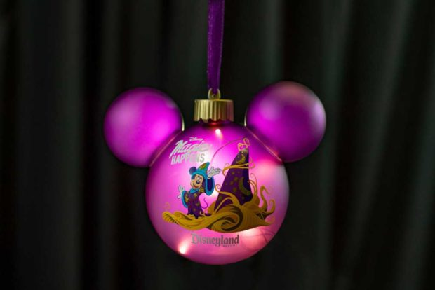 """The new """"Magic Happens"""" parade celebrates the awe-inspiring moments of magic that are at the heart of so many Disney stories with stunning floats, beautiful costumes, and beloved Disney characters. (Joshua Sudock/Disneyland Resort)"""