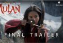 Disney's Mulan – Final Trailer
