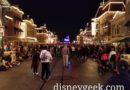 10 Minutes Until Mickey's Mix Magic