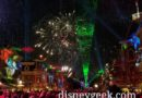 Pictures: Mickey's Mix Magic with Fireworks