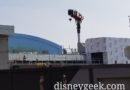 Avengers Campus (Marvel Project) at Disney California Adventure Construction Pictures (2/19/20)