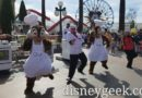 Pictures & Video: Jammin' Chefs @ Disney California Adventure Food & Wine Festival 2020