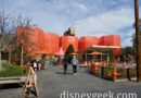 Pictures: Cozy Cone Renovation in Cars Land