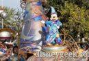 Pictures & Video: Disneyland Magic Happens Parade (3:30)