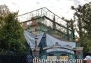 Pictures: Haunted Mansion Renovation Status (2/28/20)