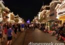 10 min Until Mickey's Mix Magic
