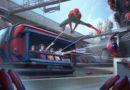 Details: Avengers Campus: WEB SLINGERS: A Spider-Man Adventure
