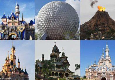 Disney Parks Closure Information