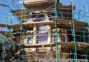 Pictures: Snow White's Scary Adventures Renovation (3/5/20)