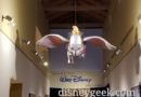 Walt Disney Archives Exhibit @ Bowers Museum