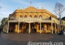 Disneyland Golden Horseshoe