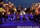 Video: Magic Happens Parade @ Disneyland
