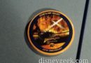 Indiana Jones Adventure 25th Anniversary AP Button
