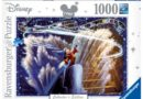 """Disney Collector's Edition Puzzles Help Pass the Time During """"Lockdown"""""""