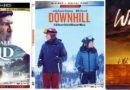 Trio of 20th Century Studios and Searchlight Pictures Home Video Releases