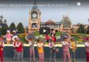 Shanghai Disneyland Reopening Webcast