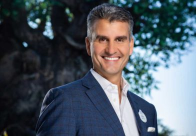 New Disney Parks, Experiences and Products Leadership Team