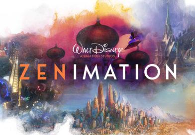 """Zenimation"" Now Streaming on Disney+"