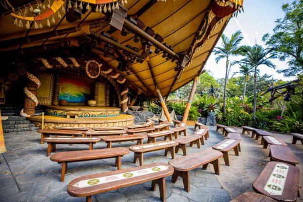 Hong Kong Disneyland Reopening June 18, 2020