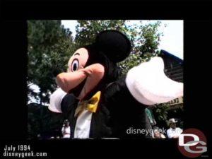 1994 - Mickey Mania Parade - Magic Kingdom - WDW
