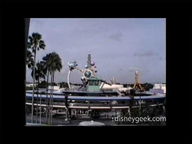 1994 - Walt Disney World Skyway