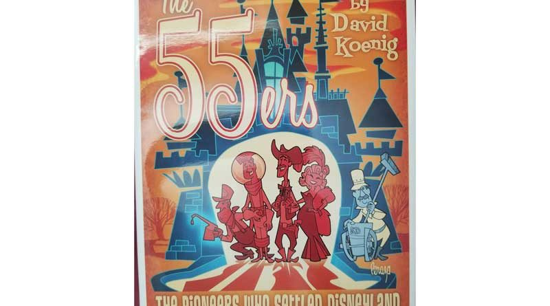 The 55ers – The pioneers who settled Disneyland