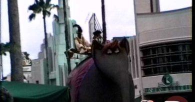 1994 - Aladdin's Royal Caravan - Disney-MGM Studios
