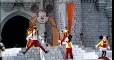 1994 - Disneymania @ Magic Kingdom WDW