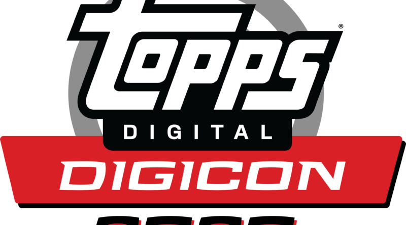 DigiCon 2020 and Topps