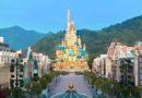 Hong Kong Disneyland Reopening