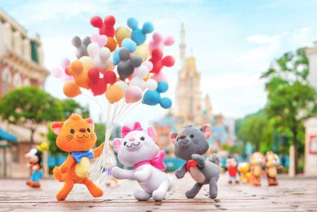 Hong Kong Disneyland Merchandise