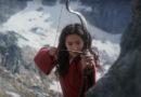 "Disney's ""Mulan"": Maggie's Review"