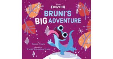 Bruni's Big Adventure