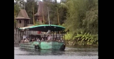 Discovery River Taxi