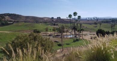 San Diego Zoo Safari Park - African Plains