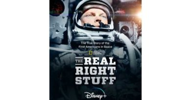 The Real Right Stuff Wide