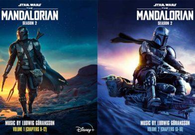 Mandalorian Season 2 Soundtrack