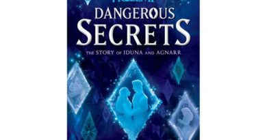 Frozen II: Dangerous Secrets