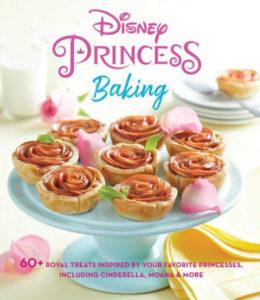 Disney Princess Baking