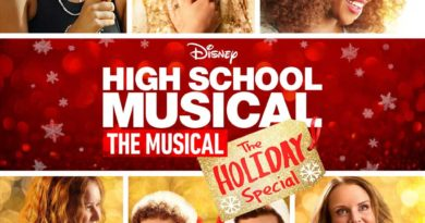 High School Musical The Holiday Special
