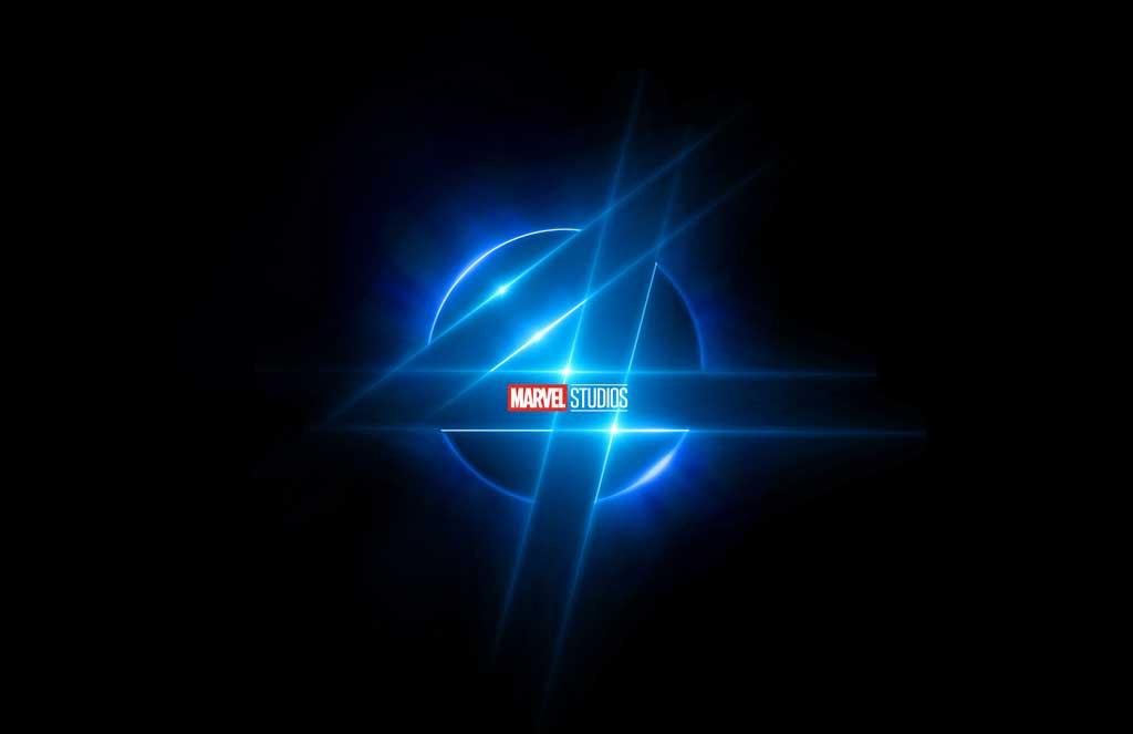 2020 Investors Day - Marvel Studios Logo