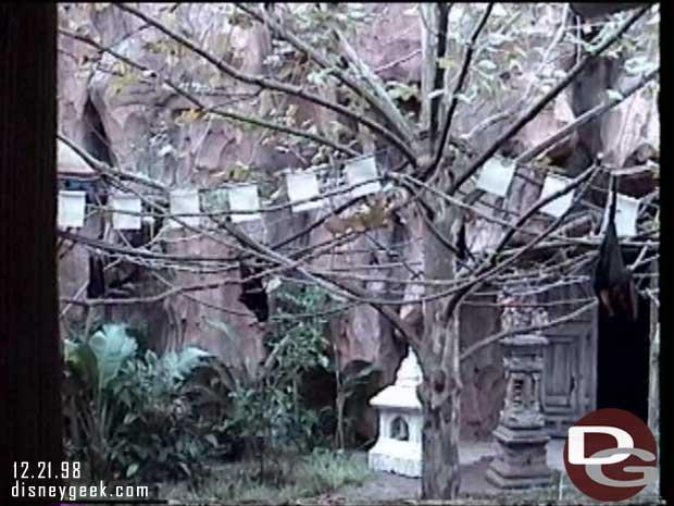 1998 Maharajah Jungle Trek Preview - Fruit Bat